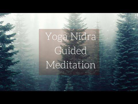 yoganidrameditation