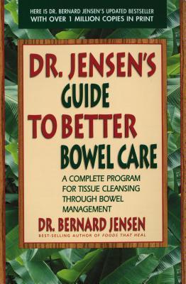 Dr Jensen Bowel Care